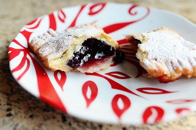 Fried Fruit Pies - The Pioneer Woman