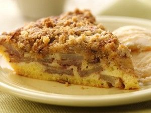 Gluten Free Snickerdoodle French Apple Pie and more Gluten-Free ...