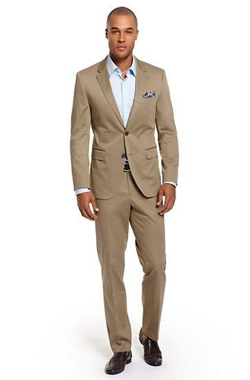 hugo boss wedding suits - photo #14