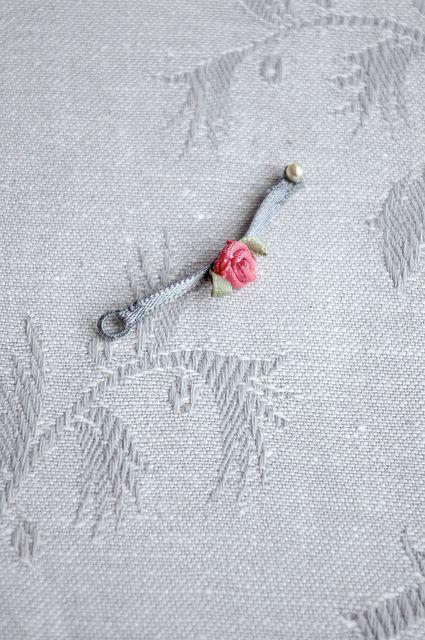 Tiny necklace