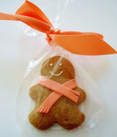 Low fat Gingerbread Cookies | Sweet Eats | Pinterest