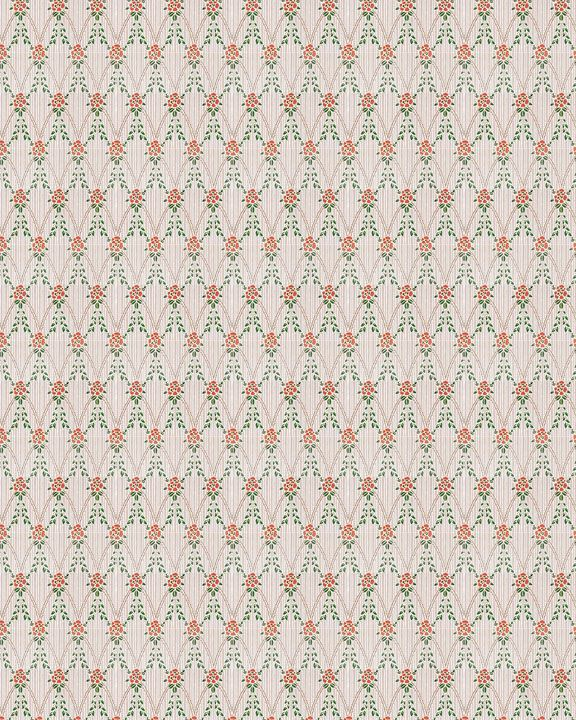 pattern of dollhouse wallpaper for the home pinterest