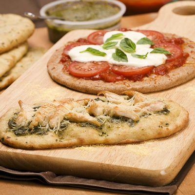 Pizza Margherita | Recipes | Nestlé Meals.com