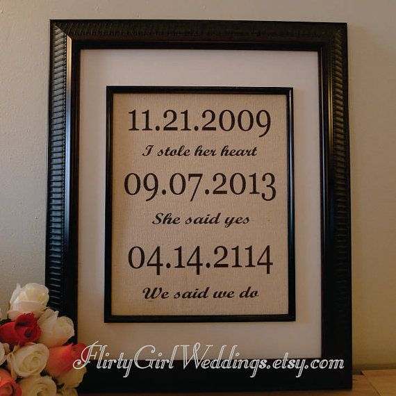 Cotton Wedding Anniversary Gift Ideas For Husband : 2nd Anniversary Cotton Gift - Wfe Anniversary - Husband Gift - Housew ...