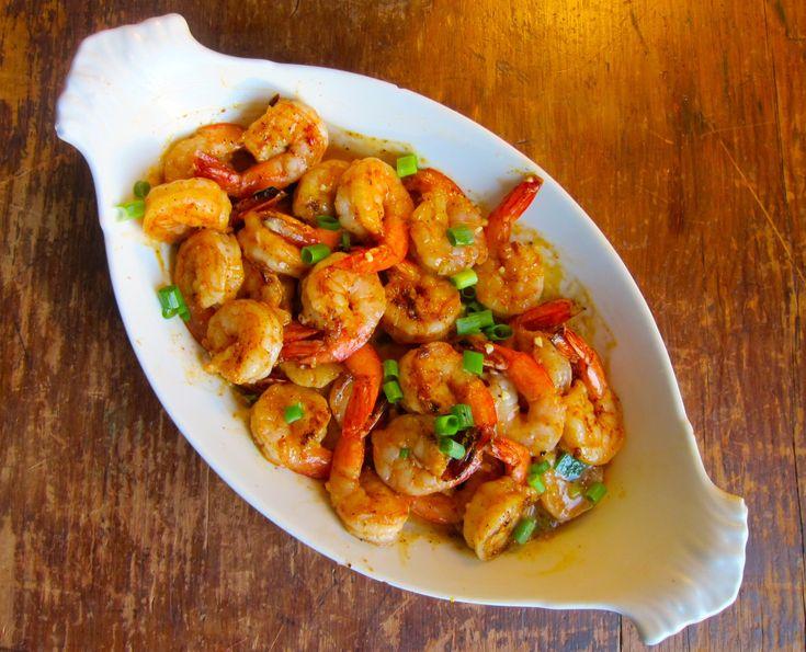 miso butter shrimp recipe miso butter shrimp recipe miso butter shrimp ...