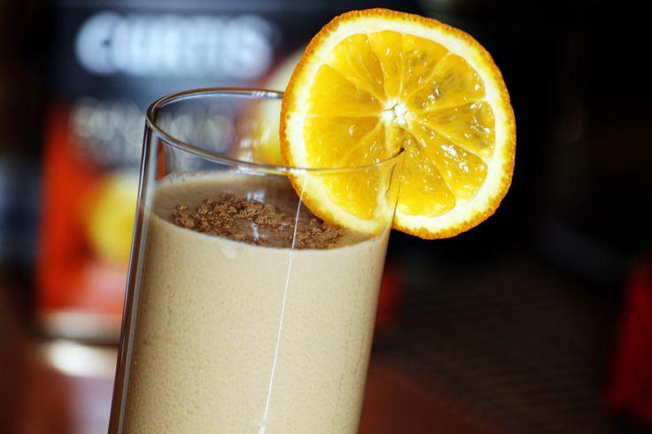How to Make Coffee Yogurt Drink -- via wikiHow.com