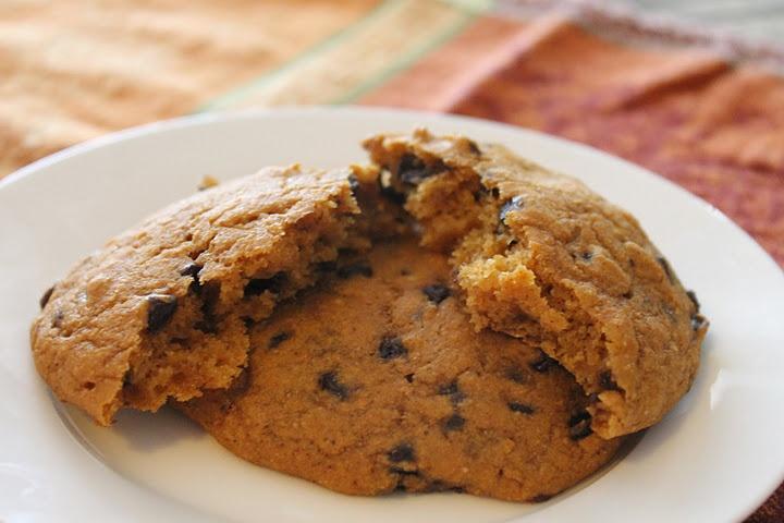 Pumpkin protein cookies :) | Yummy yum yums | Pinterest