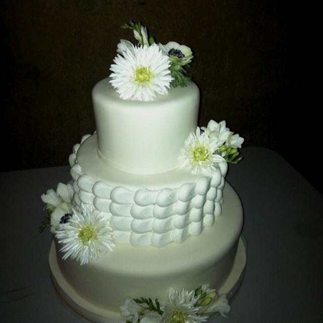 Wedding Cake Cake Ideas Pinterest