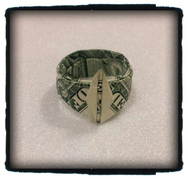 dollar origami ring driverlayer search engine