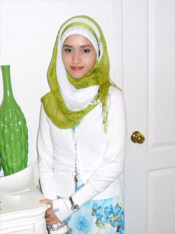 Teenage Girls Hijab Teenage Hijab Styles Pinterest