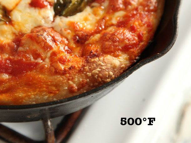 Foolproof Pan Pizza: Easiest pizza dough recipe ever, if you make it ...