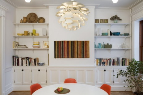 Dining Room Bookcase Upstairs Downstairs Pinterest