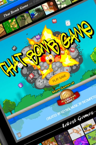 free online bomb games