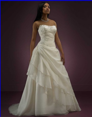 different wedding gown styles untraditional wedding pinterest