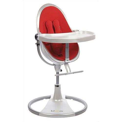 Bloom Fresco High Chair In Rock Red Baby Lovin 39 Pinterest