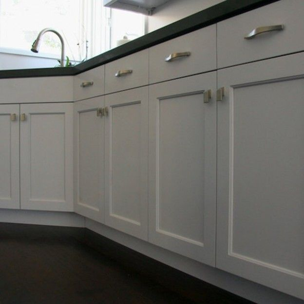 Customizing an ikea kitchen for Cost of new cabinet doors and drawers