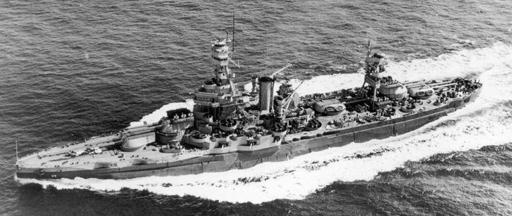 One of the most decorated war ships ever battleship bb 35 uss texas