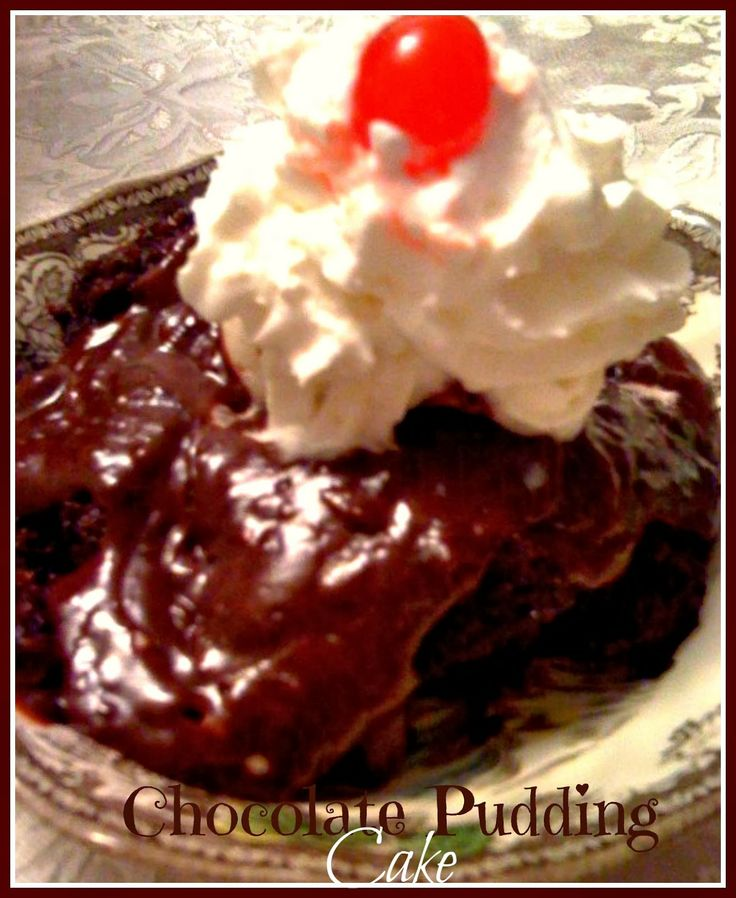... pudding cake mrfood com slow cooker brownie pudding cake recipes