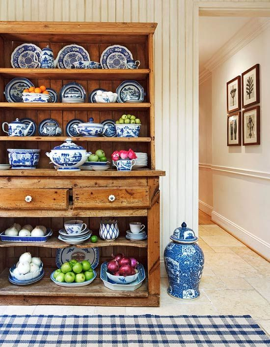 Mary Douglas Drysdale; Cupboard Styling