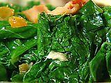 Braised Mustard Greens | Recipe