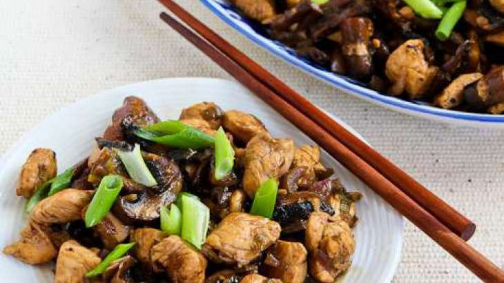 Mark Bittman's Ginger Chicken | Recipes to keep up with | Pinterest