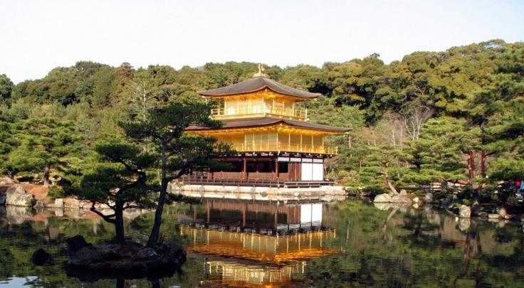 pin golden pavilion kyoto - photo #9