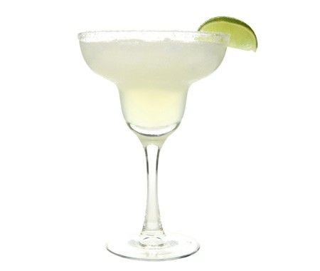 The Perfect Margarita 2 oz. tequila (preferably 100% agave) 1 oz ...