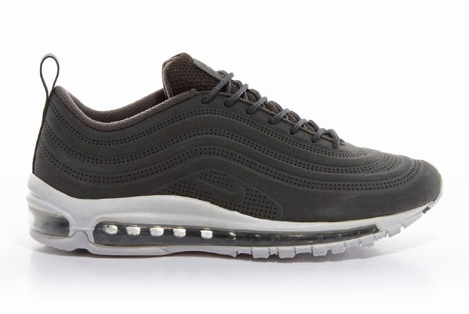 Nike Air Max 97 Vt Midnight Fog Size 7