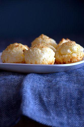 Easy Brazilian Cheese Bread (Gluten Free)   Pleasant Hill Grain in ...