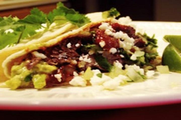 Taqueria Style Tacos-Carne Asada | Recipes | Pinterest