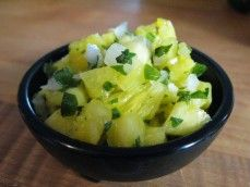 This Pineapple Salsa is Perfect With Jerk Pork, Pork Chops, and Pork ...