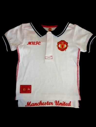 man united baby accessories