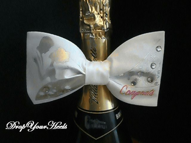 Wedding Gift Delivery Usa : Bridal Engagement, Congratulations Table Decor NEW / FREE USA Shipping ...