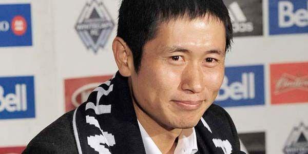 Berita Bola Internasional 2013 10 Lee Young Pyo Pensiun Dari Lapangan