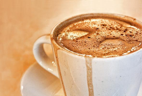 Mexican Hot Chocolate | Chocolate Caliente from Leite's Culinaria ...