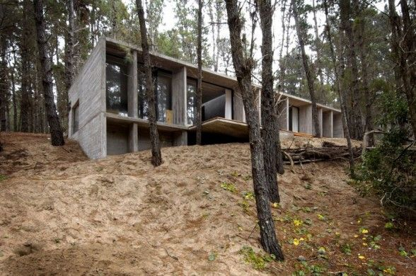 Affordable Concrete House Plans Place To Live Pinterest