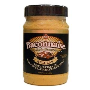 Bacon mayonnaise | Ummm...? | Pinterest