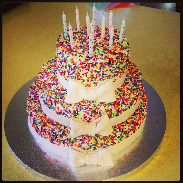 Gillian s 10th birthday cake party ideas pinterest
