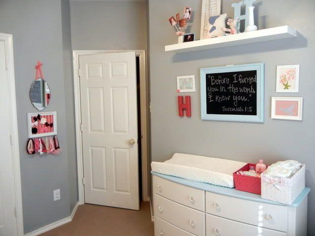 Polished Silver Paint Color Bedroom Makeover Pinterest