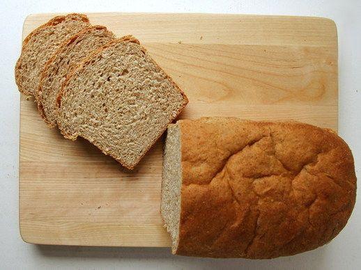 Micro-Brewery Honey-Wheat Bread | Recipe