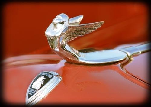 1933 Plymouth Hood Autos Post