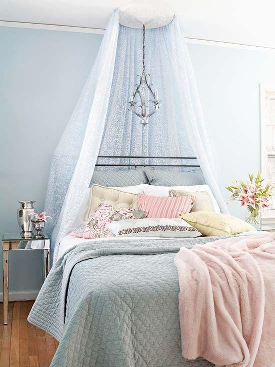 chic bedrooms