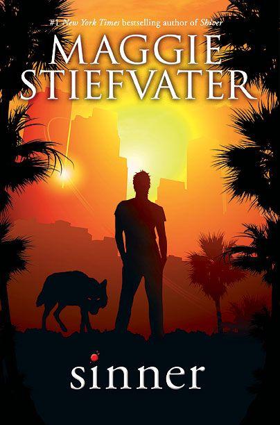 Sinner – Maggie Stiefvater