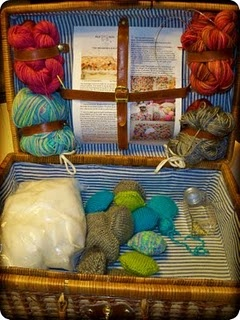 Crystal Palace Yarns - knitting shops - where to find CPY