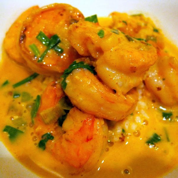 Curried Shrimp | Shibboleth | Pinterest