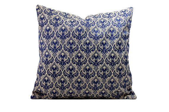 26 Inch Decorative Pillow Covers : Jacquard throw Pillow Cover 26 x 26 inch euro sham,Cotton Silk Pillow?