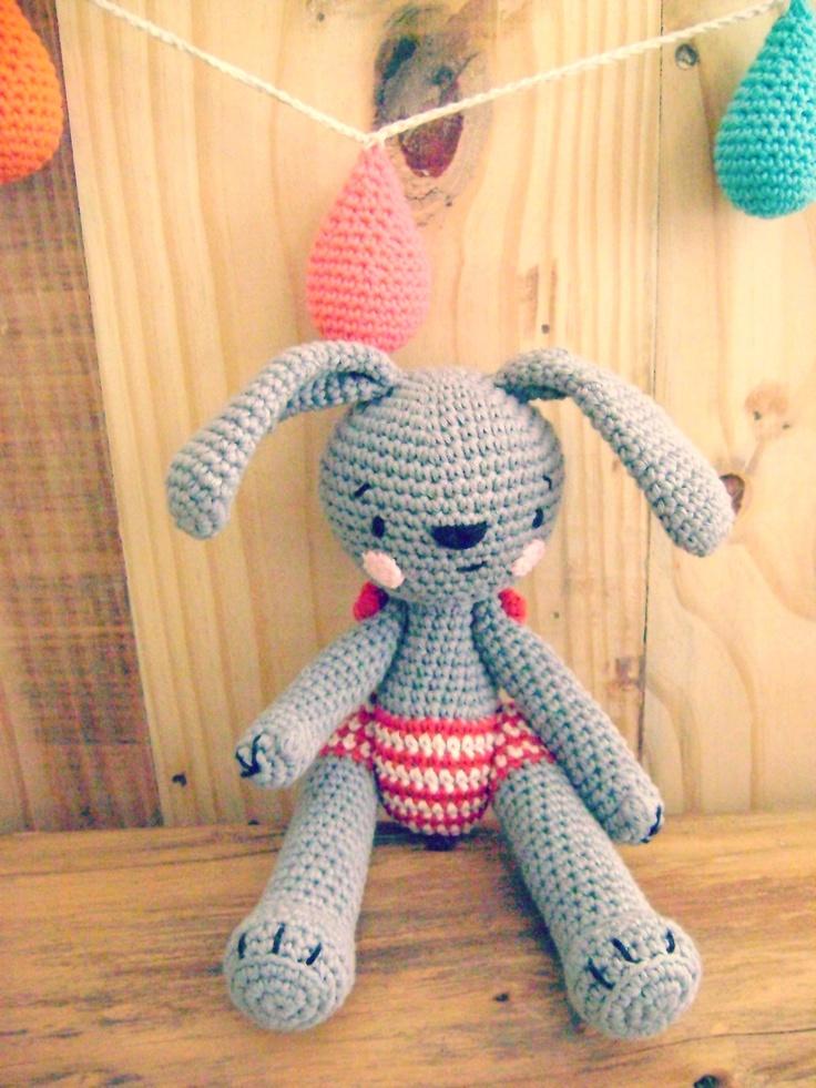 Crochet Toys : crochet toys crochet / ganchillo Pinterest