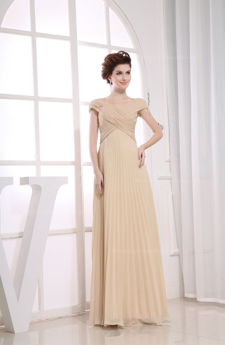 mother of the bride dresses chiffon