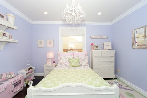 pastel color room bedroom house for the home