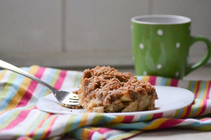 baked eggnog french toast | Wakey Wakey, Eggs & Bakey | Pinterest